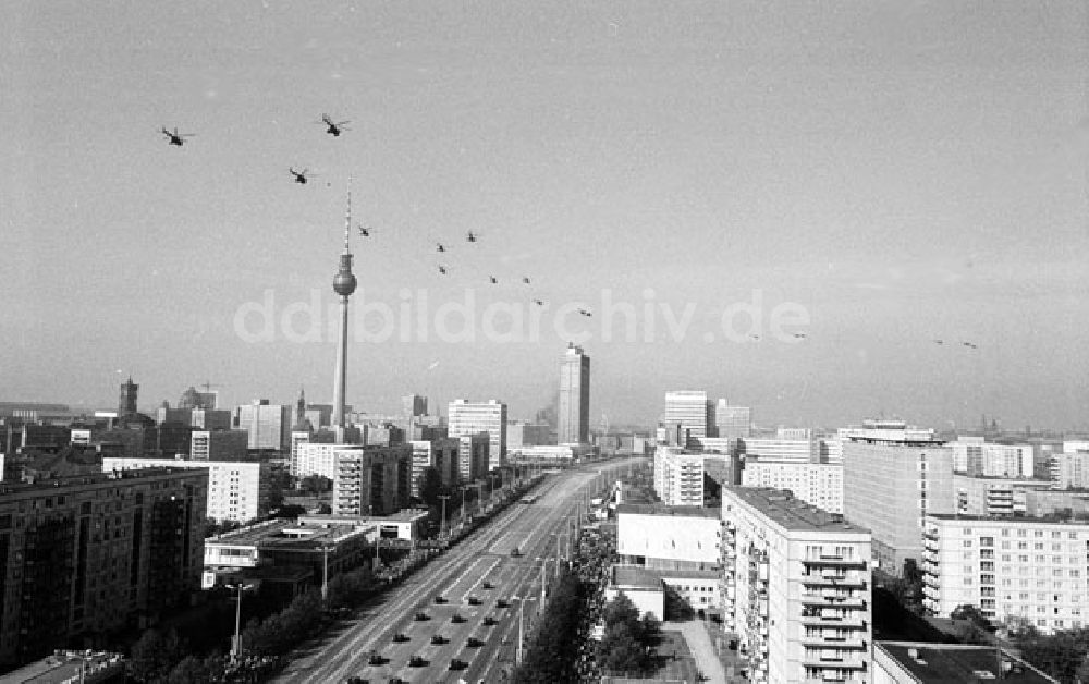 DDR-Fotoarchiv: Berlin -