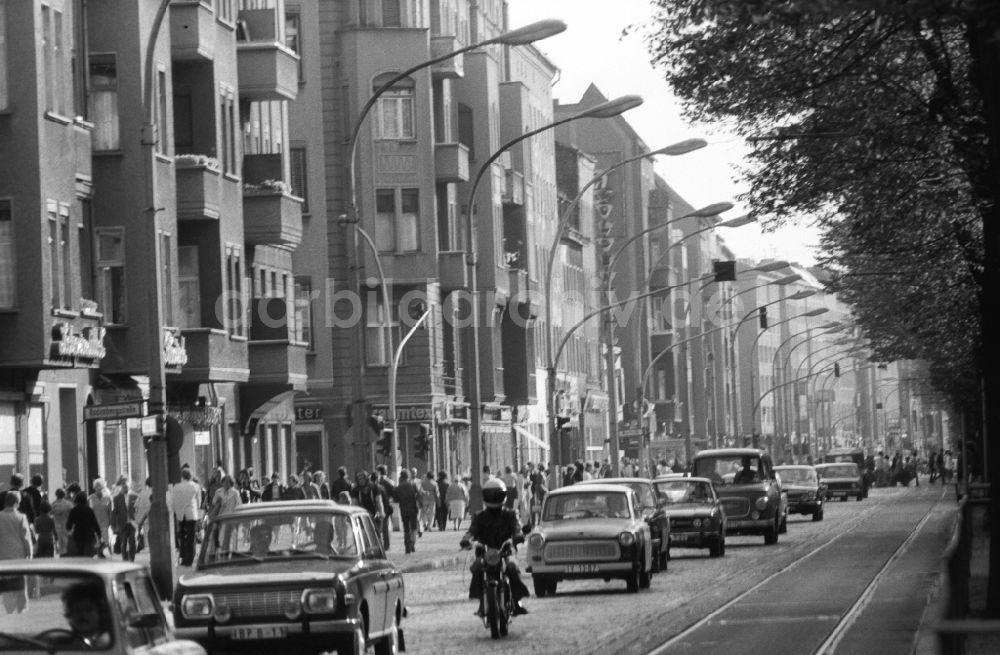 Paysage des 2 roues : hier et aujourd'hui Ddr-fotos-berlin-prenzlauer-berg-57749