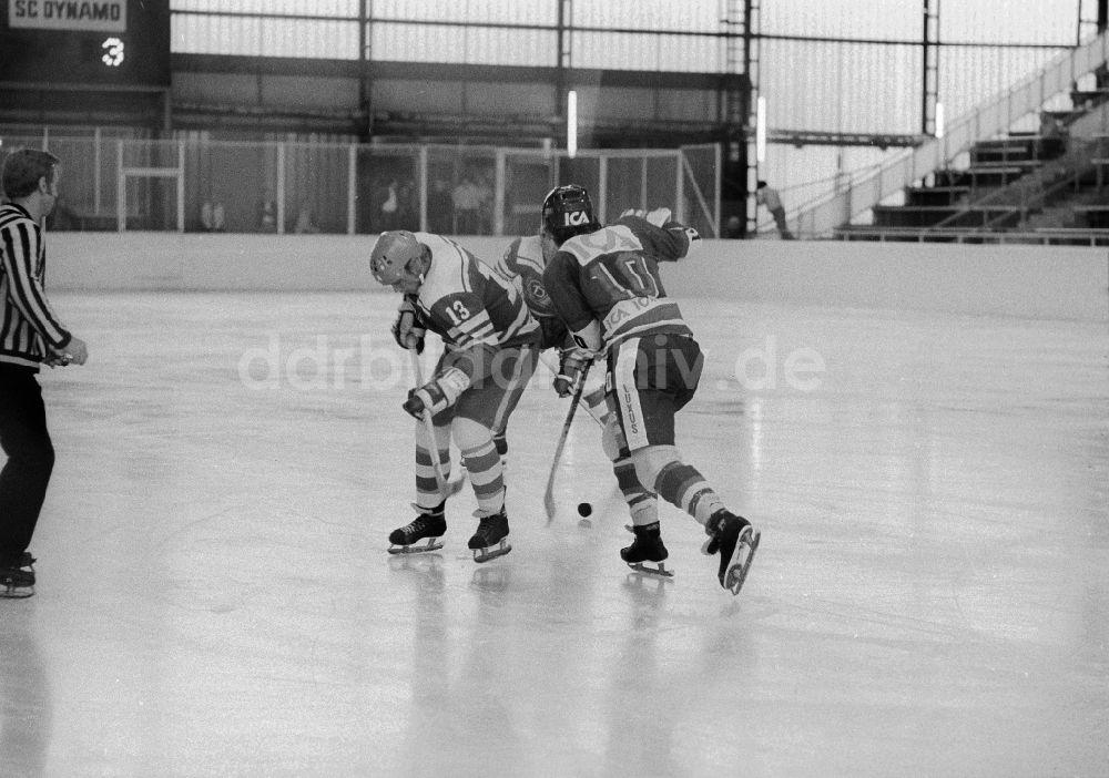 Ddr Eishockey