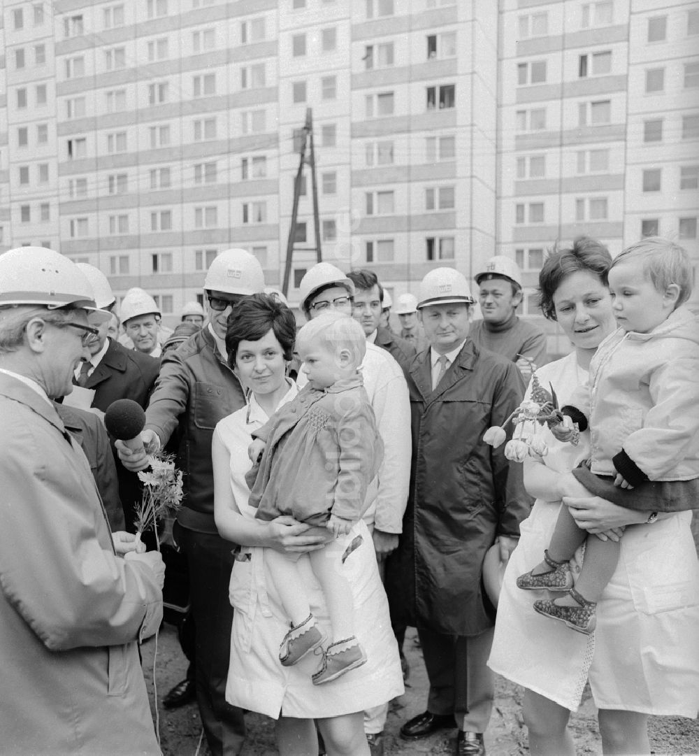 Erich Honecker Kinder