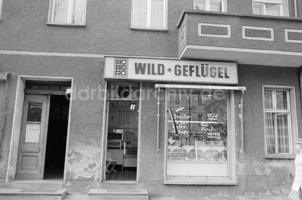 Bzw Berlin