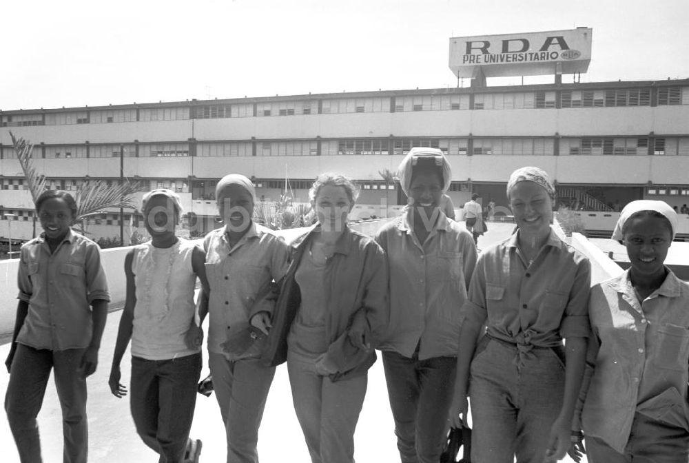 Deutsche Schule Kuba